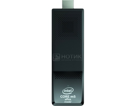 ��������� ���� Intel Compute Stick BLKSTK1A32SC (0.0 / Core M5 6Y57 1100MHz/ 4096Mb/ Flash drive 64Gb/ Intel HD Graphics 515 64Mb) ��� �� [BLKSTK2MV64CC]