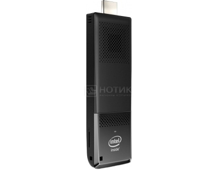 ��������� ���� Intel Compute Stick BOXSTK1AW32SC (0.0 / Atom Quad-Core Z8300 1440MHz/ 2048Mb/ Flash drive 32Gb/ Intel HD Graphics 64Mb) MS Windows 10 Home (32-bit) [BOXSTK1AW32SC]