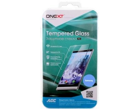 Защитное стекло ONEXT для Samsung Galaxy J3 2016 41020 защитное стекло для samsung galaxy s5 g900f g900fd onext