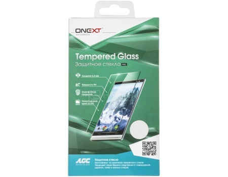 Защитное стекло ONEXT для Samsung Galaxy J7 2016 41075 защитное стекло для samsung galaxy s5 g900f g900fd onext
