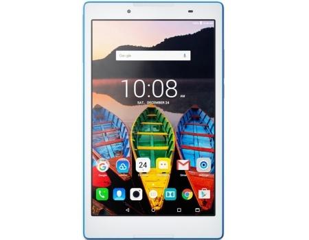 Планшет Lenovo TAB 3 TB3-850M 16Gb LTE White (Android 6.0 (Marshmallow)/MT8735M 1000MHz/8.0