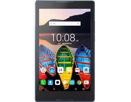 Планшет Lenovo TAB 3 TB3-850M 16Gb LTE Black (Android 6.0 (Marshmallow)/MT8735M 1300MHz/8.0