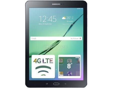 Планшет Samsung Galaxy TAB S2 8.0 SM-T719 32Gb Black (Android 6.0 (Marshmallow)/MSM8976 1800MHz/8.0