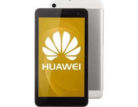 Планшет Huawei MediaPad T1 7 3G (Android 4.4/SC7731G 1200MHz/7.0* 1024x600/1024Mb/16Gb/ 3G (EDGE, HSDPA, HSUPA)) [T1-701U Black/Golden], арт: 46383 - Huawei