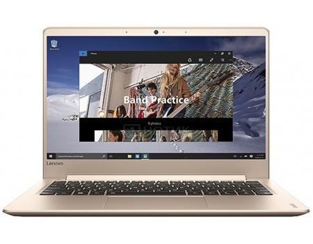Ноутбук Lenovo IdeaPad 710s-13 (13.3 IPS (LED)/ Core i7 6560U 2200MHz/ 16384Mb/ SSD 512Gb/ Intel Iris Graphics 540 64Mb) MS Windows 10 Professional (64-bit) [80SW0067RK]
