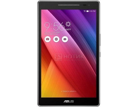 Планшет Asus ZenPad 8.0 Z380M 16Gb (Android 6.0 (Marshmallow)/MTK8163 1300MHz/8.0* 1280x800/1024Mb/16Gb/ ) [90NP00A1-M00800], арт: 46392 - ASUS