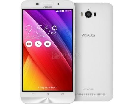 Смартфон Asus Zenfone 2 Max ZC550KL (Android 5.0/MSM8939 1500MHz/5.5