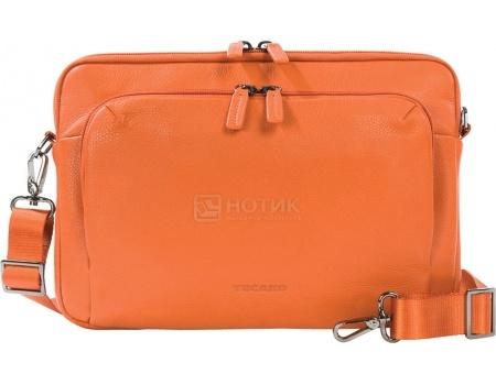 "Сумка 11,6"" Tucano One Premium BFOP11-O Кожа, Оранжевый"