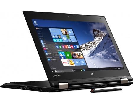 Ультрабук Lenovo ThinkPad Yoga 260 (12.5 IPS (LED)/ Core i5 6200U 2300MHz/ 8192Mb/ SSD 256Gb/ Intel HD Graphics 520 64Mb) MS Windows 10 Professional (64-bit) [20FD002TRT]