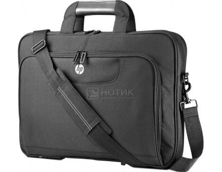 """Сумка 18"""" HP Topload Case QB683AA, Нейлон Черный от Нотик"""
