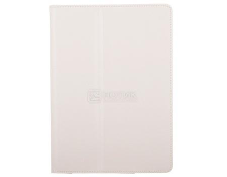 Фотография товара чехол-подставка IT Baggage для планшета Lenovo IdeaTab 2 A10-70/A10-70L, Искусственная кожа, Белый ITLN2A102-0 (46505)
