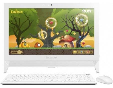 Моноблок Lenovo IdeaCentre C20-00 (19.5 LED/ Pentium Quad Core J3710 1600MHz/ 4096Mb/ HDD 500Gb/ NVIDIA GeForce GT 920A 1024Mb) MS Windows 10 Home (64-bit) [F0BB00RLRK]