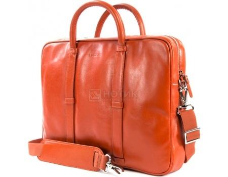 """Сумка 15"""" Tucano Elle Bag, BEL15-O, Кожа, Оранжевый"""