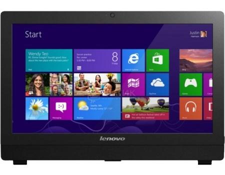 Моноблок Lenovo IdeaCentre C20-00 (19.5 LED/ Pentium Quad Core J3710 1600MHz/ 4096Mb/ HDD 500Gb/ NVIDIA GeForce GT 920A 1024Mb) MS Windows 10 Home (64-bit) [F0BB00RNRK]