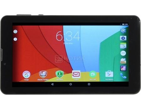 """Планшет MultiPad Wize 3137 3G (Android 5.1/MT8312 1300MHz/7.0"""" (1024x600)/512Mb/8Gb/ ) [PMT31373GCCIS] от Нотик"""