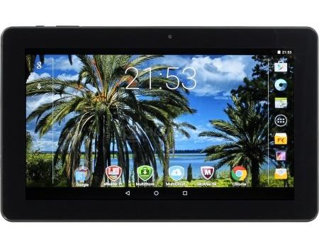 "Планшет Планшет Prestigio MultiPad Wize 3111 (Android 5.1/Allwinner A33 1200MHz/10.1"" (1280x800)/1024Mb/8Gb/ ) [PMT3111WICCIS] от Нотик"