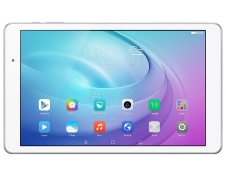 "Планшет Huawei MediaPad T2 10.1 LTE (Android 5.1/MSM8939 1500MHz/10.1"" 1920x1200/2048Mb/16Gb/4G LTE  ) [FDR-A01L Pearl] от Нотик"