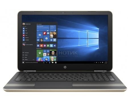 Ноутбук HP Pavilion 15-au030ur (15.6 LED/ Core i5 6200U 2300MHz/ 12288Mb/ HDD+SSD 1000Gb/ NVIDIA GeForce GT 940MX 2048Mb) MS Windows 10 Home (64-bit) [X7G16EA]