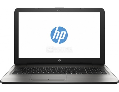 Ноутбук HP 15-ba095ur (15.6 LED/ A10-Series A10-9600P 2400MHz/ 12288Mb/ SSD 128Gb/ AMD Radeon R7 M440 4096Mb) MS Windows 10 Home (64-bit) [X7G45EA]