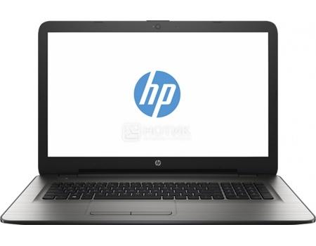 Ноутбук HP 17-x000ur (17.3 LED/ Core i3 5005U 2000MHz/ 4096Mb/ HDD 500Gb/ Intel HD Graphics 5500 64Mb) MS Windows 10 Home (64-bit) [F0F43EA]