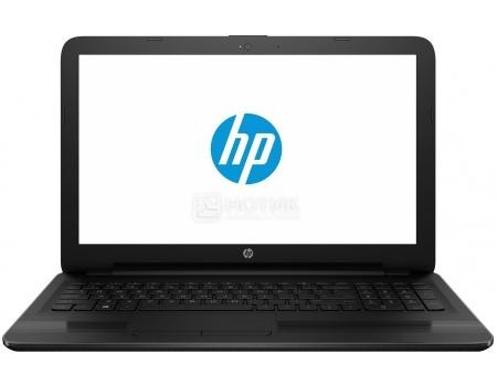 Ноутбук HP 17-x009ur (17.3 LED/ Pentium Quad Core N3710 1600MHz/ 4096Mb/ HDD 500Gb/ AMD Radeon R5 M430 2048Mb) MS Windows 10 Home (64-bit) [X5C44EA]