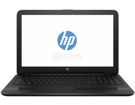 Ноутбук HP 15-ay063ur (15.6 LED/ Core i3 5005U 2000MHz/ 4096Mb/ HDD 500Gb/ AMD Radeon R5 M430 2048Mb) MS Windows 10 Home (64-bit) [X5Y60EA]