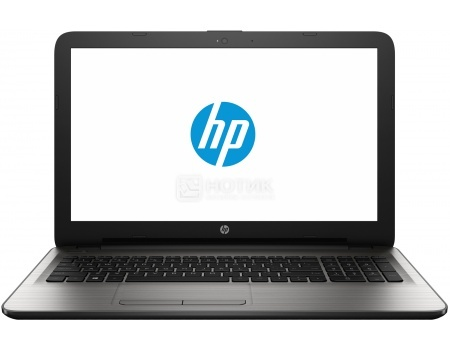 Ноутбук HP 15-ay074ur (15.6 LED/ Core i7 6500U 2500MHz/ 8192Mb/ HDD 1000Gb/ AMD Radeon R5 M430 4096Mb) MS Windows 10 Home (64-bit) [X7H94EA]