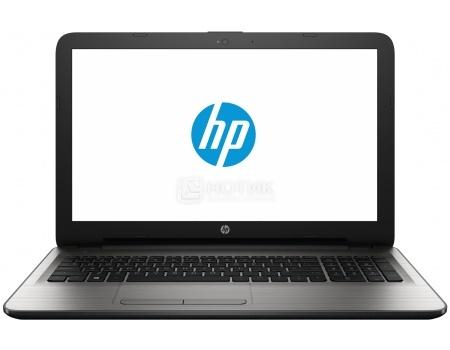 Ноутбук HP 15-ay047ur (15.6 LED/ Pentium Quad Core N3710 1600MHz/ 4096Mb/ HDD 1000Gb/ AMD Radeon R5 M430 2048Mb) MS Windows 10 Home (64-bit) [X5C00EA]HP<br>15.6 Intel Pentium Quad Core N3710 1600 МГц 4096 Мб DDR3-1600МГц HDD 1000 Гб MS Windows 10 Home (64-bit), Серебристый<br>