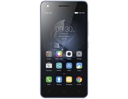 """Смартфон Lenovo Vibe S1 Lite Blue (Android 5.1/MT6753 1300MHz/5.0"""" 1920x1080/2048Mb/16Gb/4G LTE  ) [PA2W0008RU] от Нотик"""