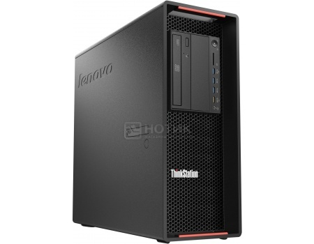 Системный блок Lenovo ThinkStation P500 (0.0 / Xeon E5-1620 v3 3500MHz/ 8192Mb/ SSD 256Gb/  Отсутствует 0Mb) MS Windows 7 Professional (64-bit) [30A7002NRU]