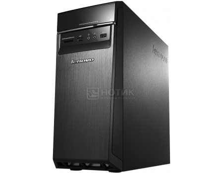 Системный блок Lenovo IdeaCentre 300-20 (0.0 / Core i3 6100 3700MHz/ 4096Mb/ HDD 500Gb/ Intel HD Graphics 530 64Mb) Free DOS [90DA0061RS]