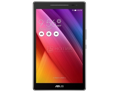 Планшет Asus ZenPad 8.0 Z380KNL 16Gb (Android 6.0 (Marshmallow)/MSM8916 1200MHz/8.0* 1280x800/1024Mb/16Gb/4G LTE ) [90NP0246-M03100], арт: 46781 - ASUS