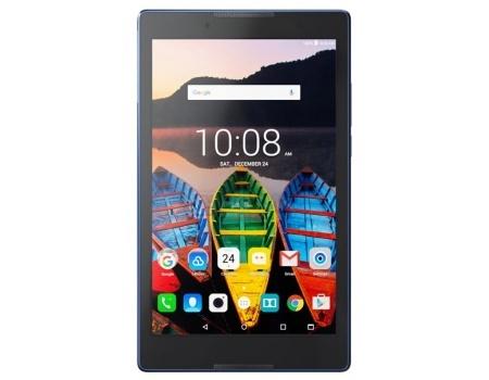 Планшет Lenovo TAB 3 TB3-730X 16Gb LTE Black (Android 6.0 (Marshmallow)/MT8735P 1000MHz/7.0