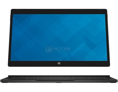 Ультрабук Dell Latitude E7275 (12.5 IPS (LED)/ Core M 6Y57 1100MHz/ 8192Mb/ SSD 256Gb/ Intel HD Graphics 515 64Mb) MS Windows 10 Professional (64-bit) [7275-5797]