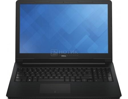Ноутбук Dell Inspiron 3558 (15.6 LED/ Core i3 5005U 2000MHz/ 4096Mb/ HDD 500Gb/ Intel HD Graphics 5500 64Mb) Linux OS [3558-5216]