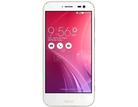 Смартфон Asus Zenfone Zoom ZX551ML (Android 5.0/Z3580 2300MHz/5.5