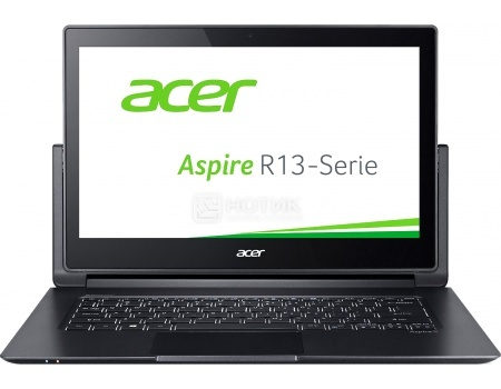 Ноутбук Acer Aspire R7-372T-553E (13.3 LED/ Core i5 6200U 2300MHz/ 8192Mb/ SSD 128Gb/ Intel HD Graphics 520 64Mb) MS Windows 10 Home (64-bit) [NX.G8SER.006]