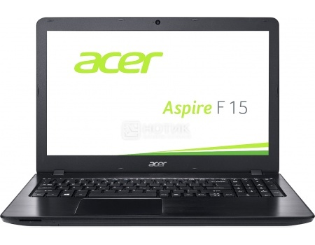 Ноутбук Acer Aspire F5-573G-76NN (15.6 LED/ Core i7 6500U 2500MHz/ 16384Mb/ HDD 1000Gb/ NVIDIA GeForce® GTX 950M 4096Mb) MS Windows 10 Home (64-bit) [NX.GD6ER.008]