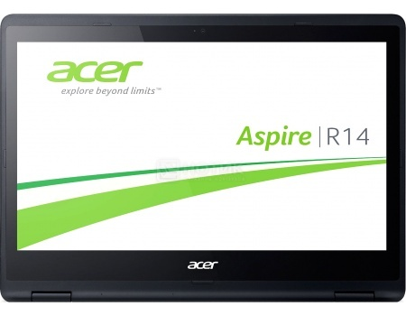 Ноутбук Acer Aspire R5-471T-76DT (14.0 IPS (LED)/ Core i7 6500U 2500MHz/ 8192Mb/ SSD 512Gb/ Intel HD Graphics 520 64Mb) MS Windows 10 Home (64-bit) [NX.G7WER.003]