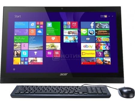 Моноблок Acer Aspire Z1-622 (21.5 LED/ Pentium Quad Core J3710 1600MHz/ 4096Mb/ HDD 1000Gb/ Intel HD Graphics 405 64Mb) Free DOS [DQ.B5FER.006]