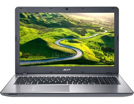 Ноутбук Acer Aspire F5-573G-792K (15.6 LED/ Core i7 6500U 2500MHz/ 16384Mb/ HDD 1000Gb/ NVIDIA GeForce® GTX 950M 4096Mb) MS Windows 10 Home (64-bit) [NX.GDAER.006]