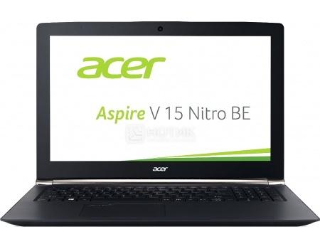 Ноутбук Acer Aspire Nitro V15 VN7-592G-73PD (15.6 LED/ Core i7 6700HQ 2600MHz/ 16384Mb/ HDD+SSD 1000Gb/ NVIDIA GeForce® GTX 960M 4096Mb) MS Windows 10 Home (64-bit) [NH.G7RER.001]