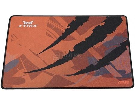 Коврик для мыши Asus Strix Glide Speed, Оранжевый 90YH00F1-BDUA00