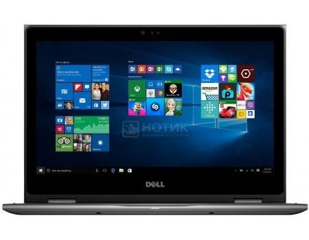 Ноутбук Dell Inspiron 5368 (13.3 IPS (LED)/ Core i3 6100U 2300MHz/ 4096Mb/ HDD 500Gb/ Intel HD Graphics 520 64Mb) MS Windows 10 Home (64-bit) [5368-5438]
