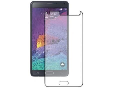 Защитное стекло Protect для Samsung Galaxy Note 4 (0,33 мм), Суперпрозрачный, 40020 от Нотик