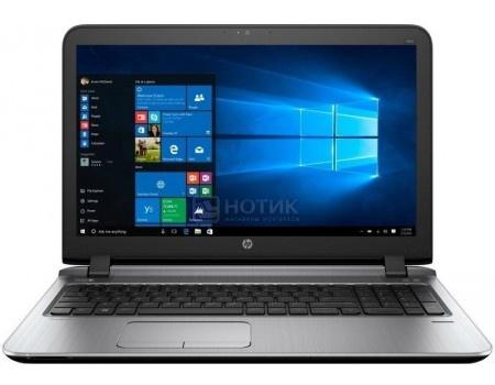 Ноутбук HP Probook 450 G3 (15.6 LED/ Pentium Dual Core 4405U 2100MHz/ 4096Mb/ HDD 500Gb/ Intel HD Graphics 510 64Mb) Free DOS [W4P68EA]