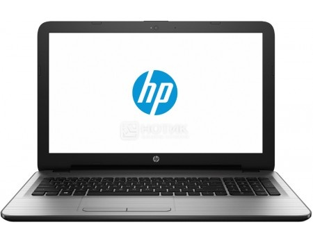 Ноутбук HP 250 G5 (15.6 LED/ Core i5 6200U 2300MHz/ 4096Mb/ SSD 128Gb/ Intel HD Graphics 520 64Mb) Free DOS [W4N48EA]
