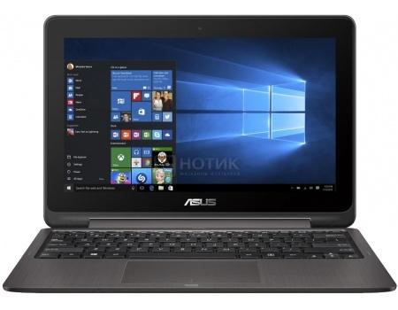 Ноутбук ASUS Transformer Book Flip TP201SA-FV0009T (11.6 LED/ Celeron Dual Core N3060 1600MHz/ 2048Mb/ HDD 500Gb/ Intel HD Graphics 400 64Mb) MS Windows 10 Home (64-bit) [90NL00C1-M01730]