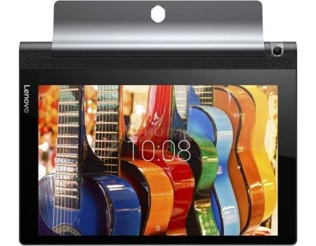 "Фотография товара планшет Lenovo Yoga Tab 3 10 (Android 5.1/MSM8909 1100MHz/10.1"" 1280x800/2048Mb/16Gb/4G LTE ) [ZA0K0021RU] (47206)"