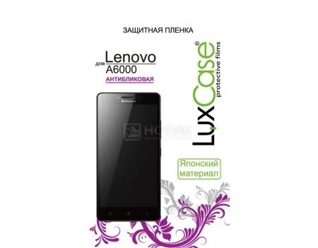 Защитная пленка LuxCase для Lenovo A6000 / A6010/ A6010 Plus Антибликовая 51047